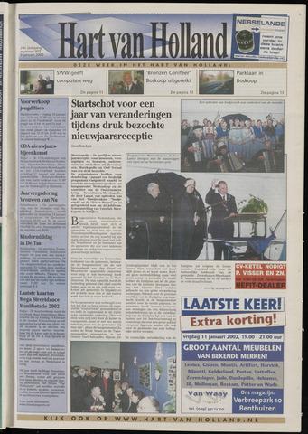 Hart van Holland 2002-01-09