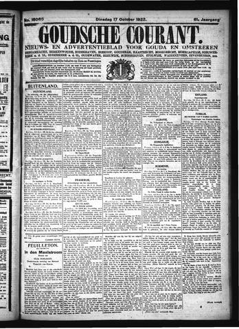 Goudsche Courant 1922-10-17