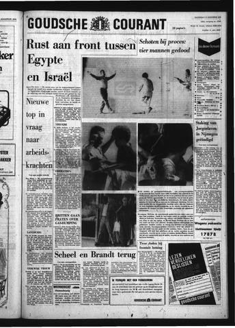 Goudsche Courant 1970-08-08