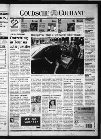 Goudsche Courant 1998-07-29