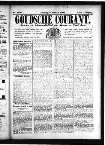 Goudsche Courant 1903-01-06