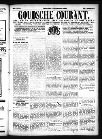 Goudsche Courant 1923-09-08