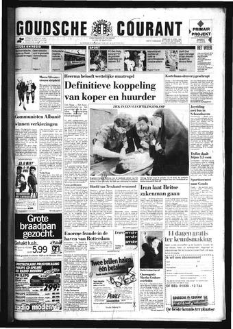 Goudsche Courant 1991-04-02