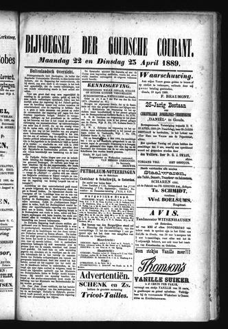 Goudsche Courant 1889-04-23
