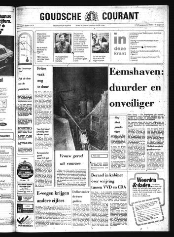 Goudsche Courant 1978-10-21