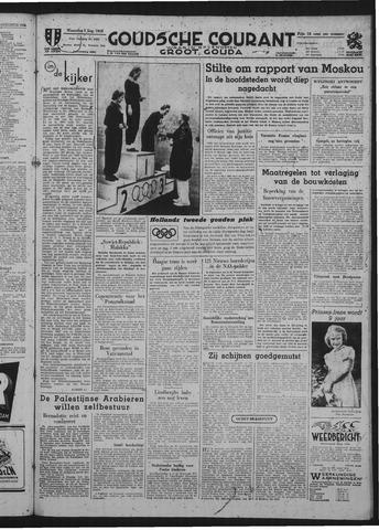 Goudsche Courant 1948-08-04