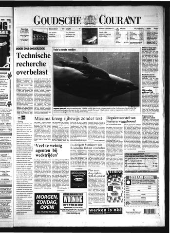 Goudsche Courant 2002-05-04