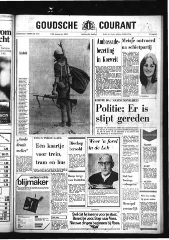 Goudsche Courant 1974-02-06