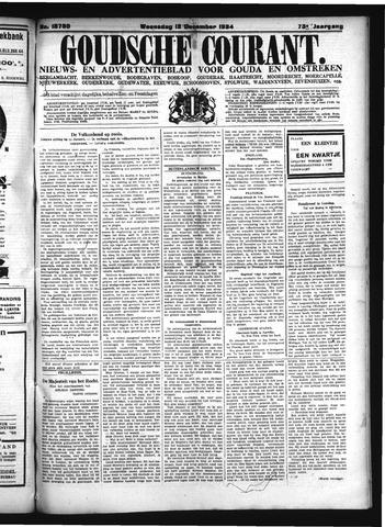 Goudsche Courant 1934-12-12