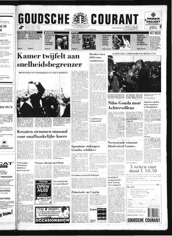 Goudsche Courant 1991-05-21