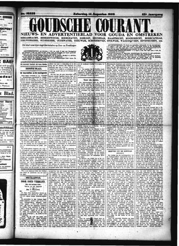 Goudsche Courant 1926-08-14