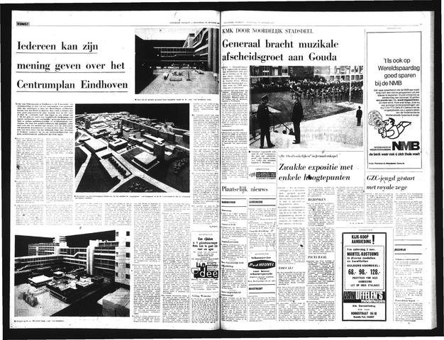 Goudsche Courant 1969-10-29