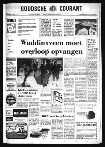 Goudsche Courant 1979-03-01