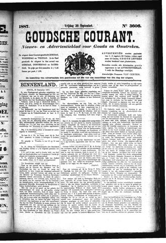 Goudsche Courant 1887-09-30