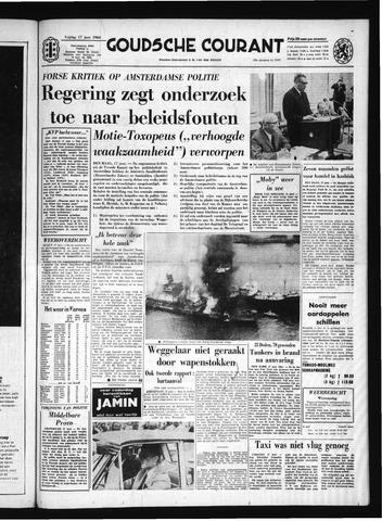 Goudsche Courant 1966-06-17