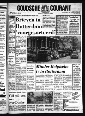 Goudsche Courant 1982-01-04