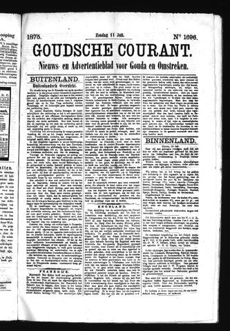 Goudsche Courant 1875-07-11