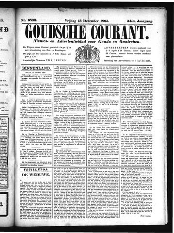 Goudsche Courant 1895-12-13