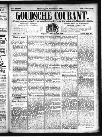 Goudsche Courant 1911-11-06