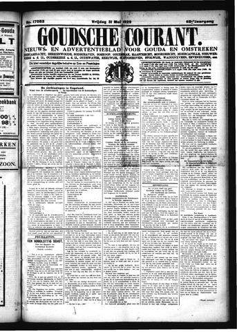 Goudsche Courant 1929-05-31