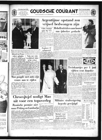 Goudsche Courant 1963-04-03