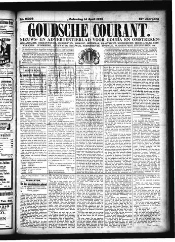 Goudsche Courant 1923-04-14