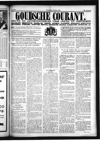 Goudsche Courant 1937-10-06