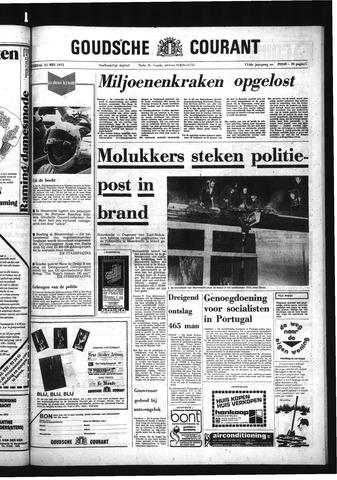 Goudsche Courant 1975-05-31
