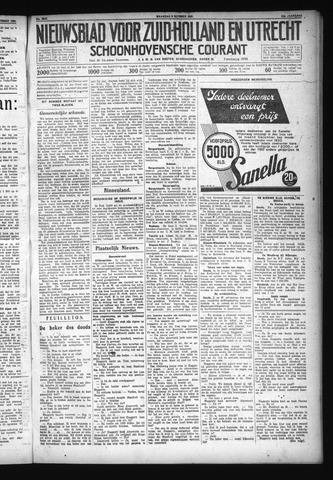Schoonhovensche Courant 1931-10-05