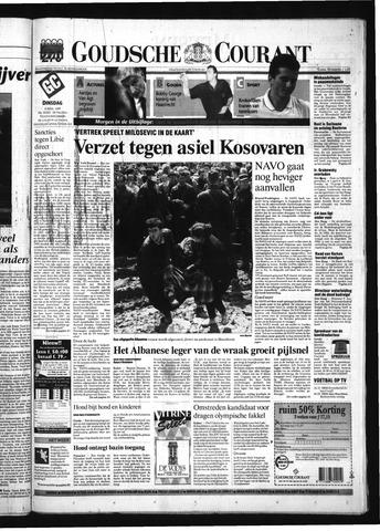 Goudsche Courant 1999-04-06