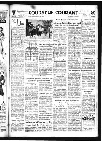 Goudsche Courant 1950-12-21