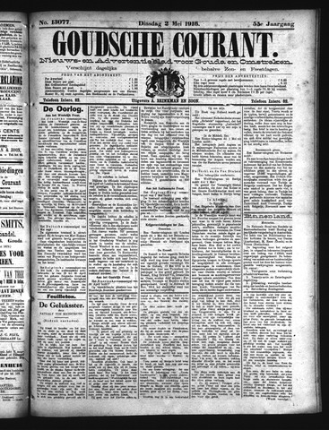 Goudsche Courant 1916-05-02