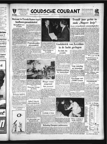 Goudsche Courant 1959-11-25