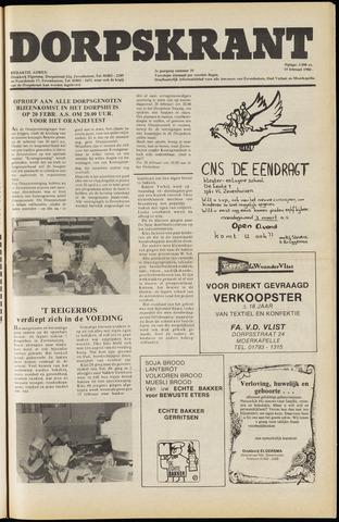 Dorpskrant 1980-02-15