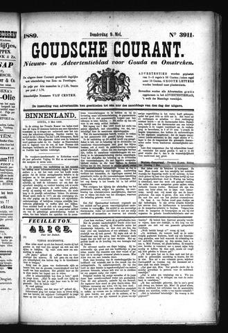 Goudsche Courant 1889-05-09