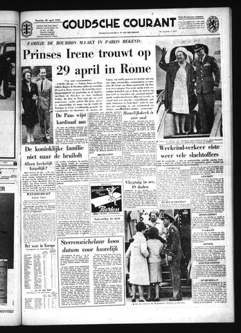 Goudsche Courant 1964-04-20