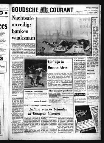 Goudsche Courant 1970-08-24