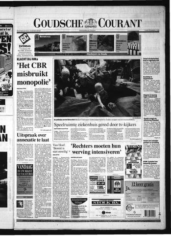 Goudsche Courant 1998-11-07