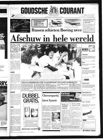 Goudsche Courant 1983-09-02