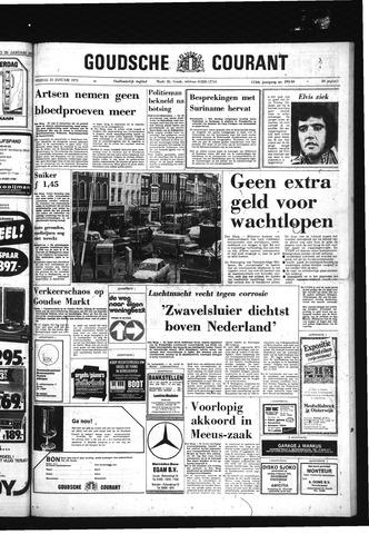 Goudsche Courant 1975-01-31