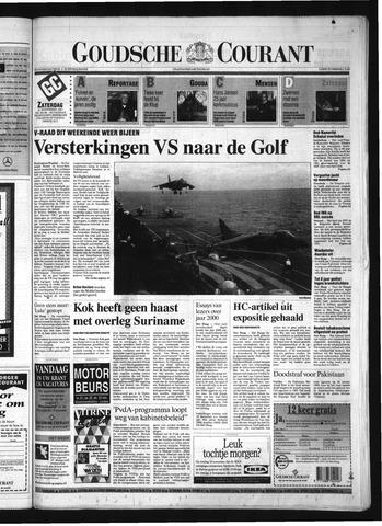 Goudsche Courant 1997-11-15