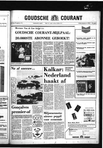 Goudsche Courant 1975-08-30