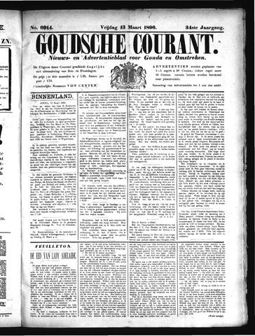 Goudsche Courant 1896-03-13