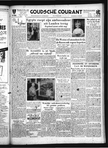 Goudsche Courant 1951-12-12