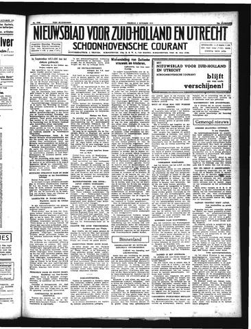 Schoonhovensche Courant 1941-10-03