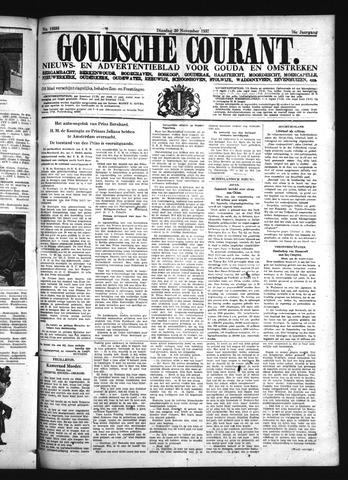 Goudsche Courant 1937-11-30