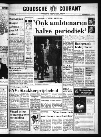 Goudsche Courant 1980-05-13