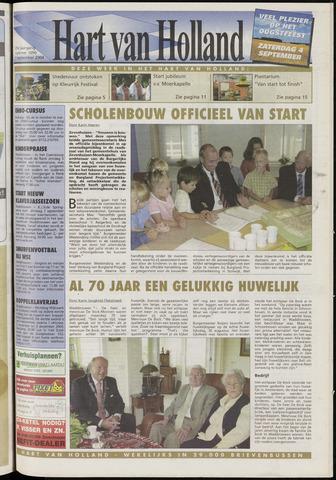 Hart van Holland 2004-09-01