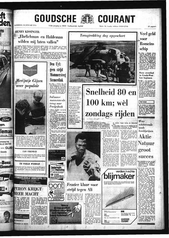 Goudsche Courant 1974-01-26