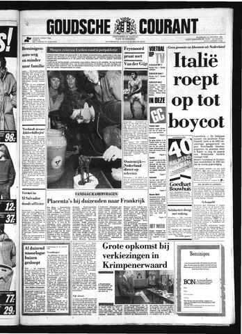 Goudsche Courant 1984-10-24